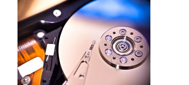 Data recovery from hard disk in bangalore