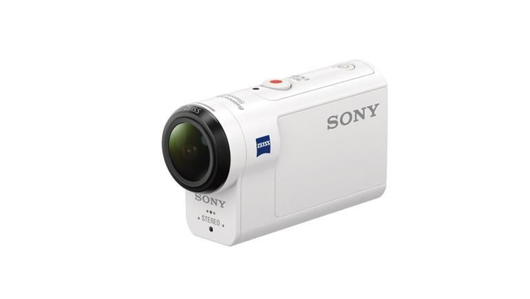 Yeni aksiyon kameraları geldi