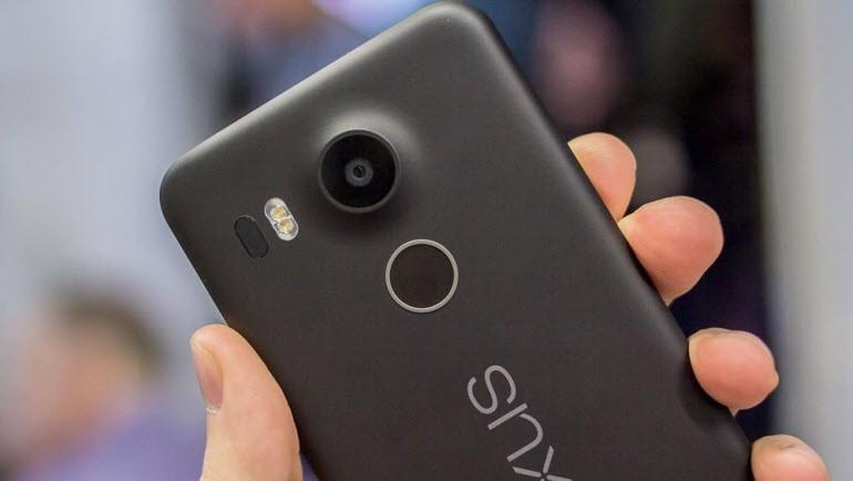 Nougat, Nexus 5X'e yaramadı!