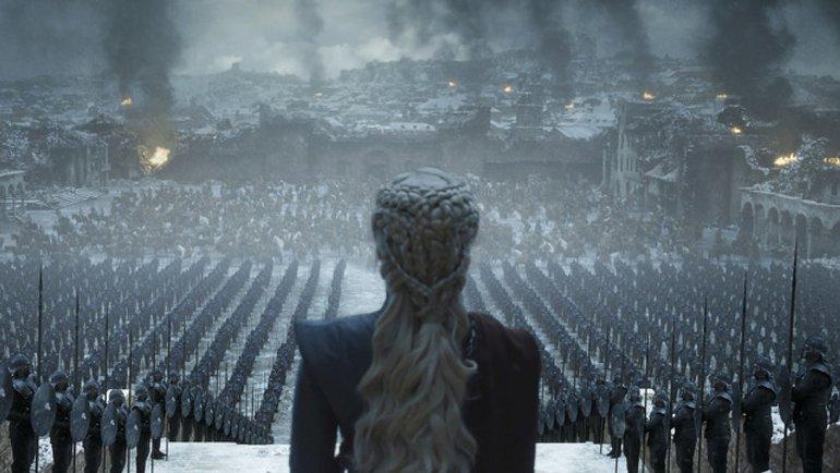 Game of Thrones'a Çin engeli