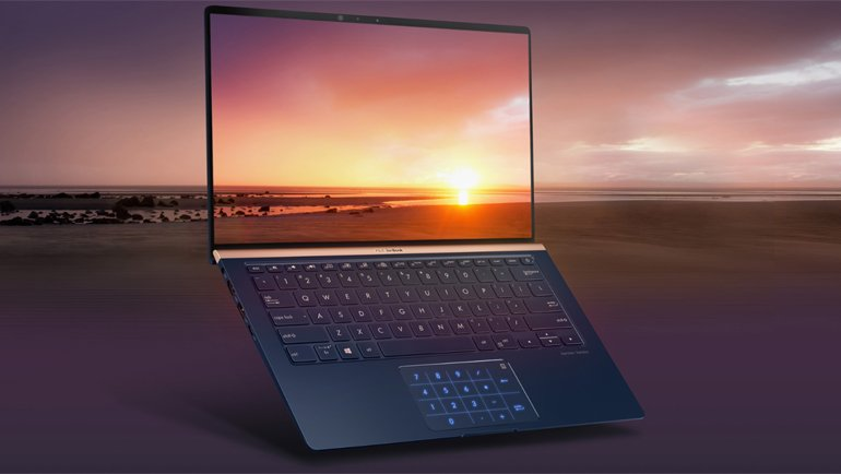 Asus ZenBook 13 (Ultrabook)