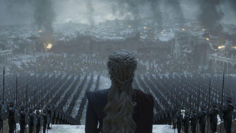 Game of Thrones 9. sezon olur mu?