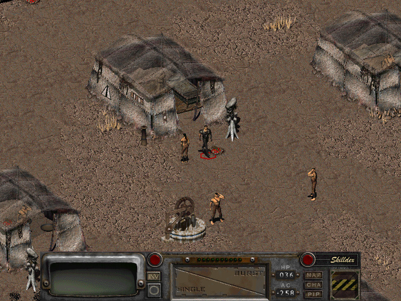 fallout 2 patch  download