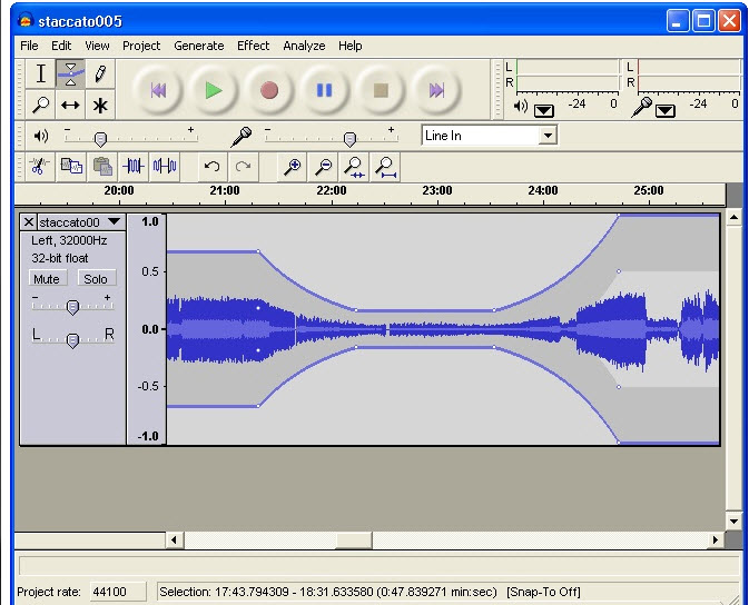 audacity free download  SourceForge
