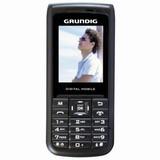 Сотовый телефон Grundig X1 является мобильным телефоном классического форм фактора, работающим в...