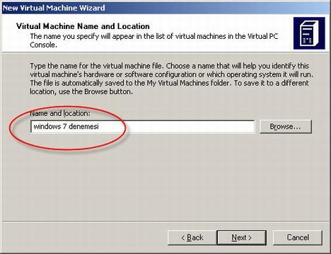 20090107111557 - Windows 7 Beta Hakk�nda Her�ey [Resimli Kurulum]