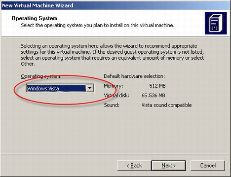 20090107111618 - Windows 7 Beta Hakk�nda Her�ey [Resimli Kurulum]