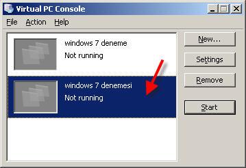 20090107111730 - Windows 7 Beta Hakk�nda Her�ey [Resimli Kurulum]