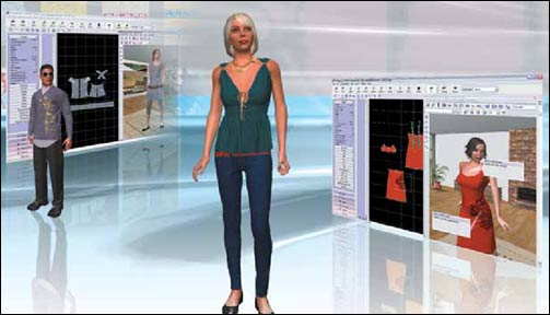 3d moda tasar m genel yaz l m forumu chip online forum Online clothing design software