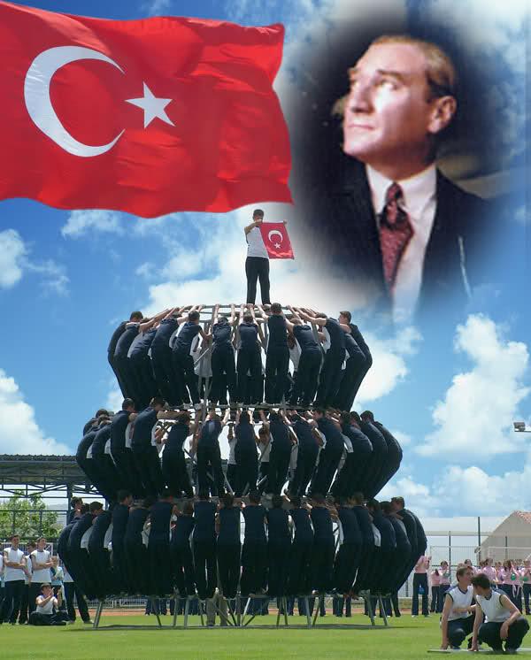 Atatürk'ü Anma, Gençlik ve Spor Bayramı Tarihçesi