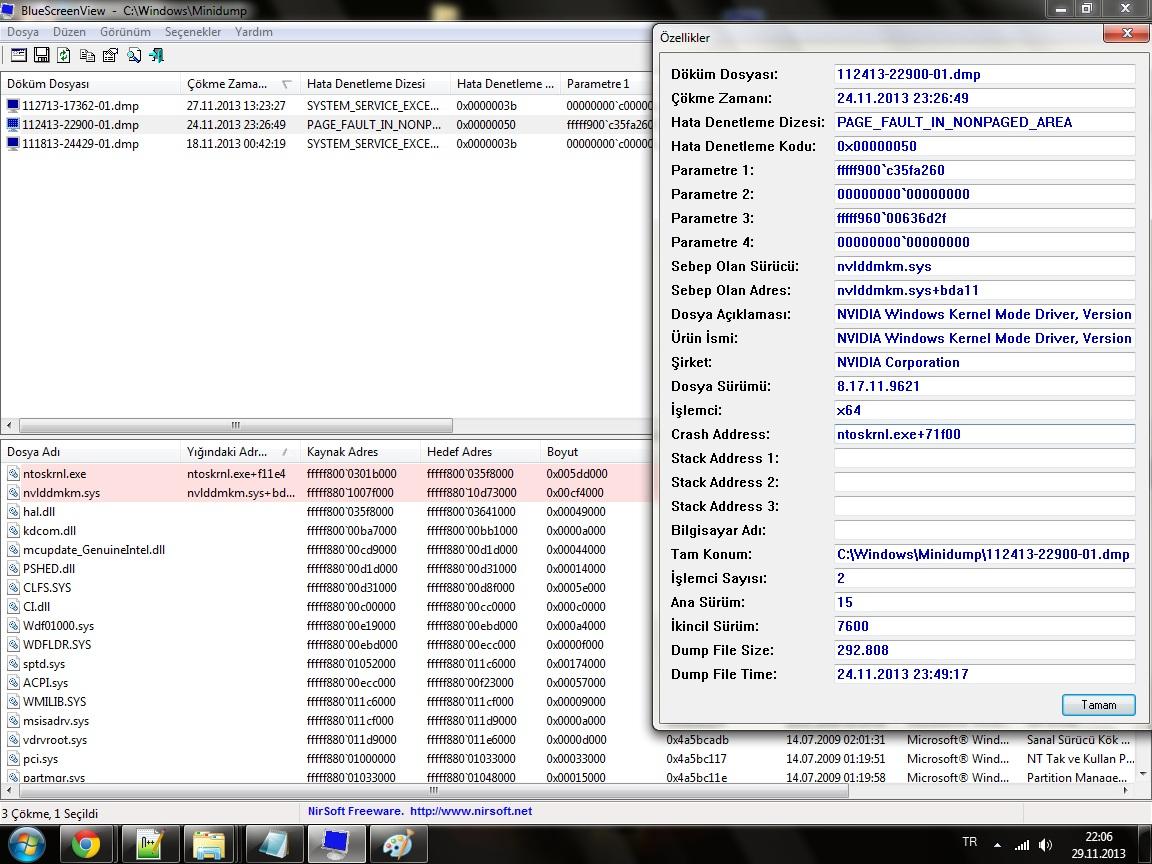Nvidia driver windows kernel