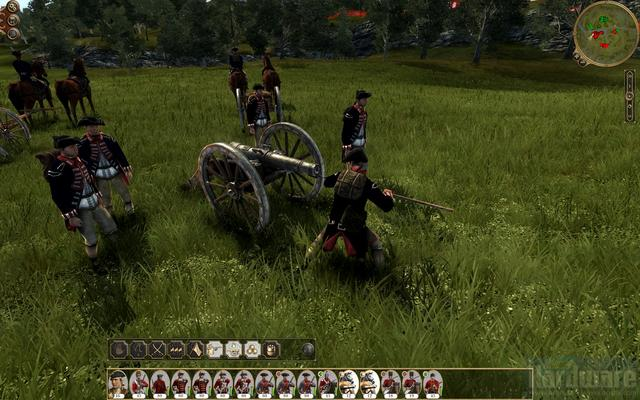 Where can i find patch 16 for ETW? :: Empire: Total War