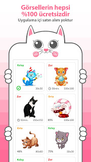 Sayılarla Boyama Boyama Kitabı Mobil Uygulamalar Forumu Chip