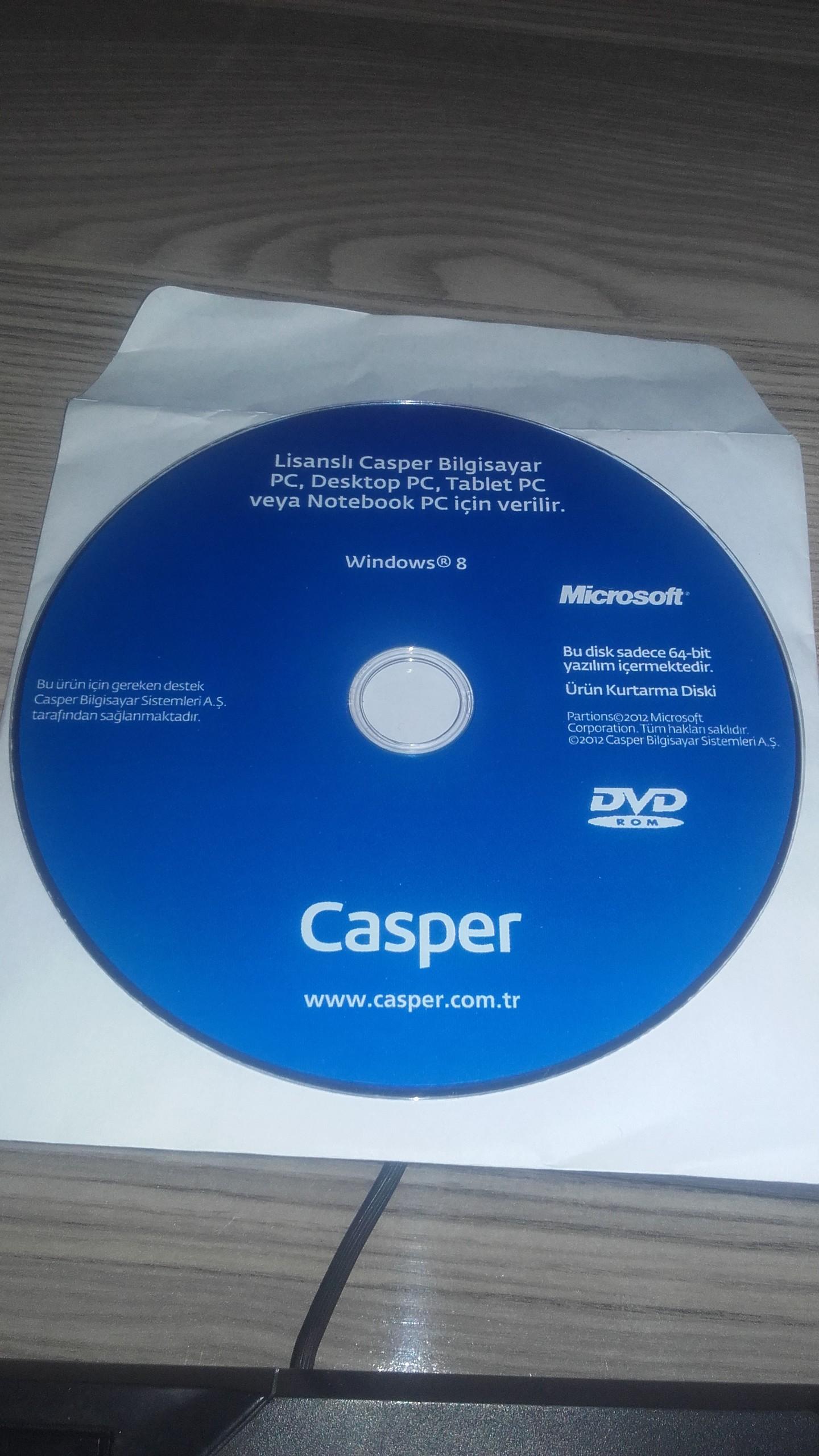 dvd format atmak masaüstü bilgisayarlar forumu chip online forum