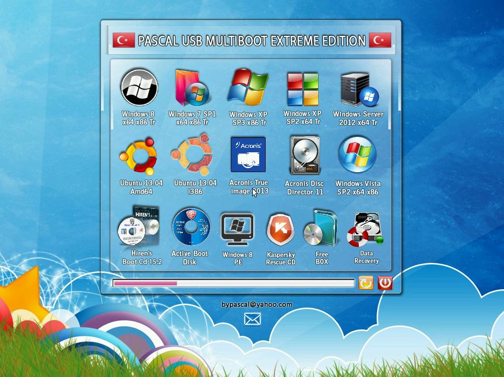 hirens boot dvd 15.2 restored edition v2.0